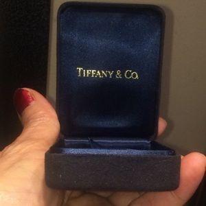 Tiffany&co Necklace box